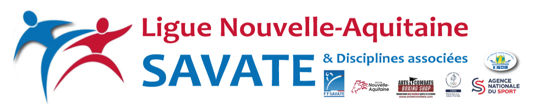Ligue Nouvelle Aquitaine Savate et DA